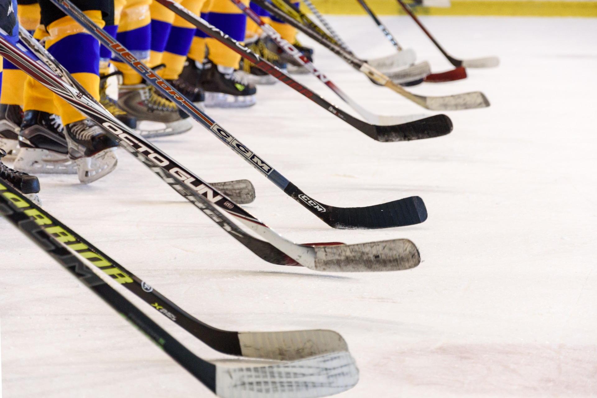 Tak už i Švýcaři prý deptají český hokej. Opravdu?