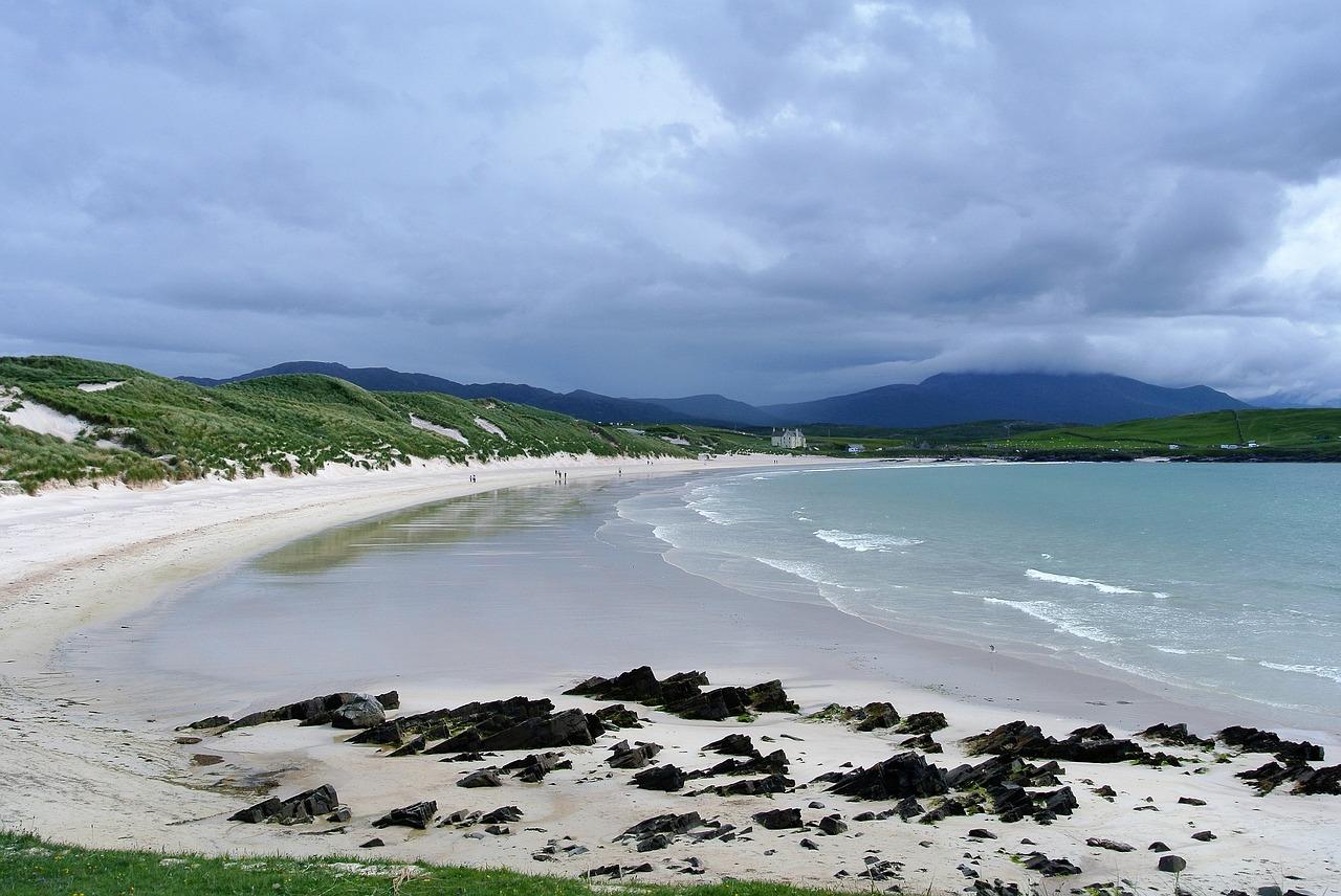 Dovolená Skotsko, která místa se vyplatí navštívit?