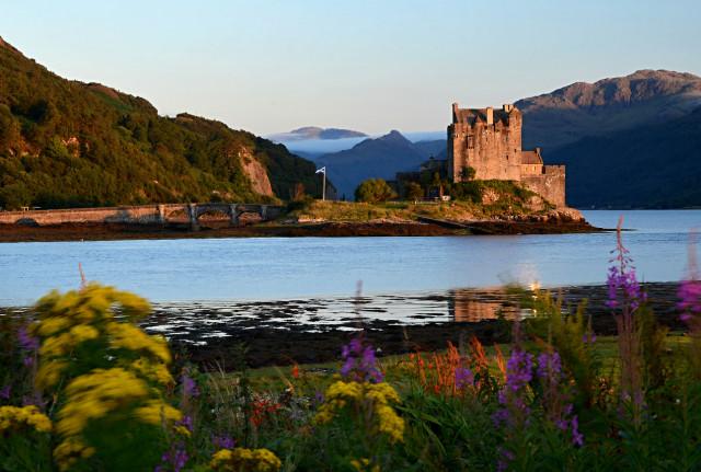 To nejlepší ze Skotska na jednom místě – ostrov Skye