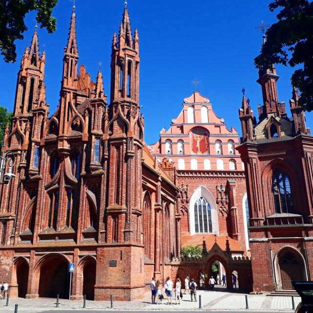 Cestování po Litvě – letní výlet do největší pobaltské země