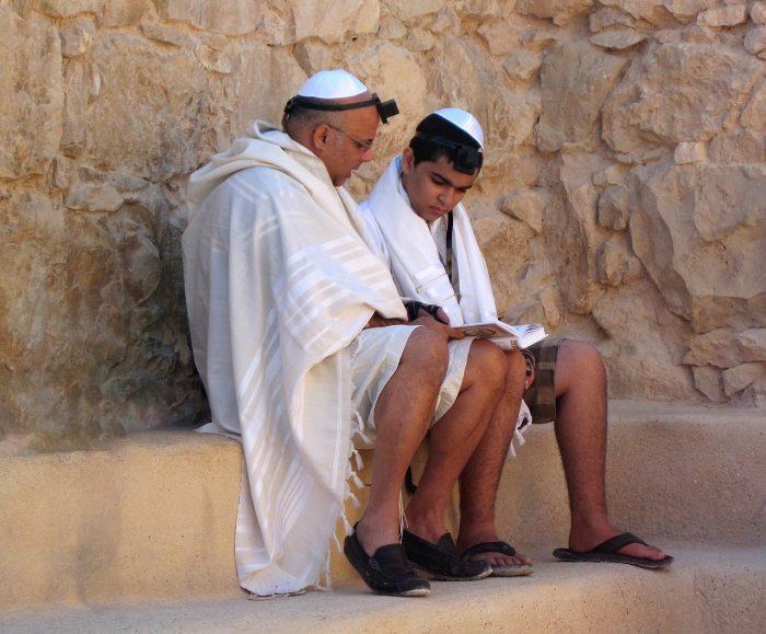 Izrael zajímavosti