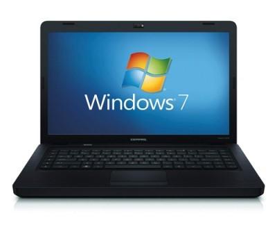 Notebook s Windows 7
